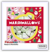 Рождественский зефир Marshmallows Christmas marshmallows vaahtokarkit 250 гр