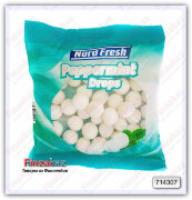 Леденцы Nord fresh Peppermint Drops 225 гр