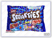 "Дражже Nestle ""Smarties mini"" 201 гр"