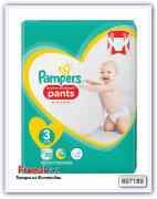Трусики Pampers Premium Protection Pants S3 - 35 шт