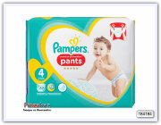 Трусики Pampers Premium Protection Pants S4 - 32 шт