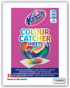 Салфетки Vanish Color Catcher Sheets 30 шт