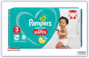 Трусики Pampers Premium Protection Pants S3 - 44 шт