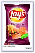 Чипсы Lay's Barbecue 175 гр