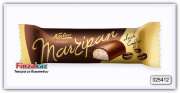 Марципановый батончик Kalev Finest Marzipan marzipan bar with Irish Coffee 40 гр