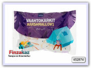 Зефир Marshmallows Rainbow Vaahtokarkit 250 гр