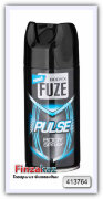 Дезодорант Body-X Fuze Pulse Body Spray 150 мл