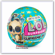 Игрушка L.O.L. Surprise Supreme Pet Limited Edition