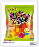 Мармелад SugarLand Sour Fruits 300 гр