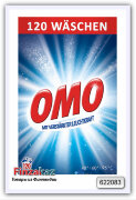 Порошок Omo Professional White 8.4 кг