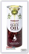 Оливковое масло Elaiolado Extra Virgin olive oil, 1л