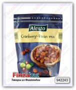 Клюква и изюм Alesto Cranberry & Raisin Mix 200 гр