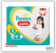 Трусики Pampers Premium Protection Pants S5 - 30 шт