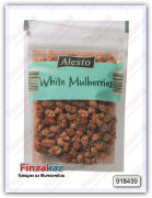 Cушеная белая тутовая ягода Alesto White Mulberries 100 гр