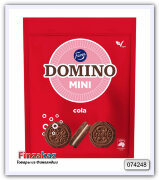 "Печенье Domino Mini ""Cola"" 99 гр"